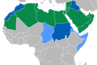 Arabic Speaking Nations