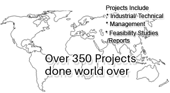 project report map